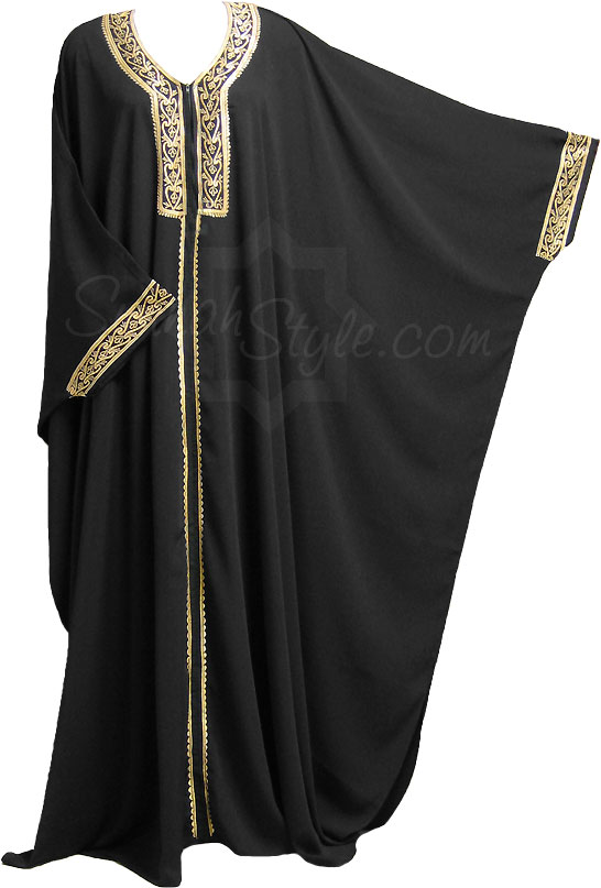 (Desert Sands Bisht Abaya from Sunnahstyle.com)