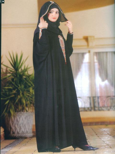 (Dalia abayah from 2hijab.com)