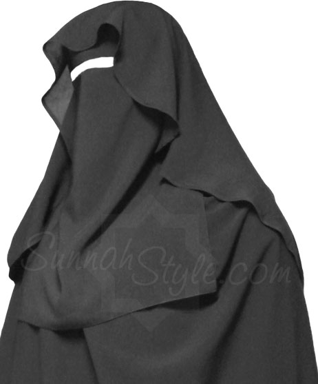 Sunnah style niqab pictures - csa images threadless shirt