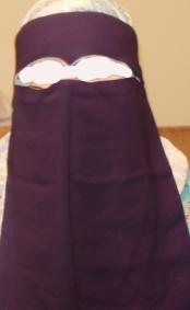 pointedniqab