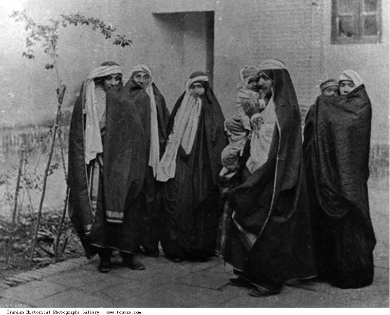 Iranian Mens Fashion After The Rvolution