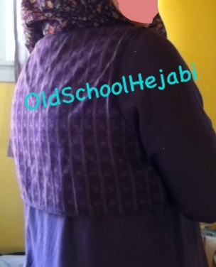 Product Review Islamic Design House Vested Jilbab Old School